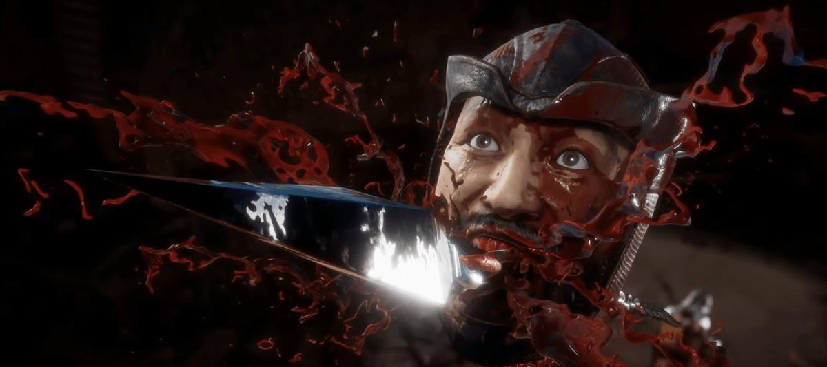 Conoce la fecha de la beta cerrada de Mortal Kombat 11