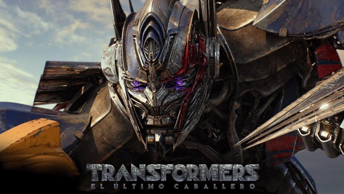 Paramount ya está trabajando en una secuela de Transformers: El Último Caballero