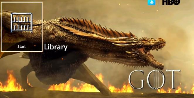 descarga-gratis-tu-ps4-con-un-dragon-de-juego-de-tronos-frikigamers.com