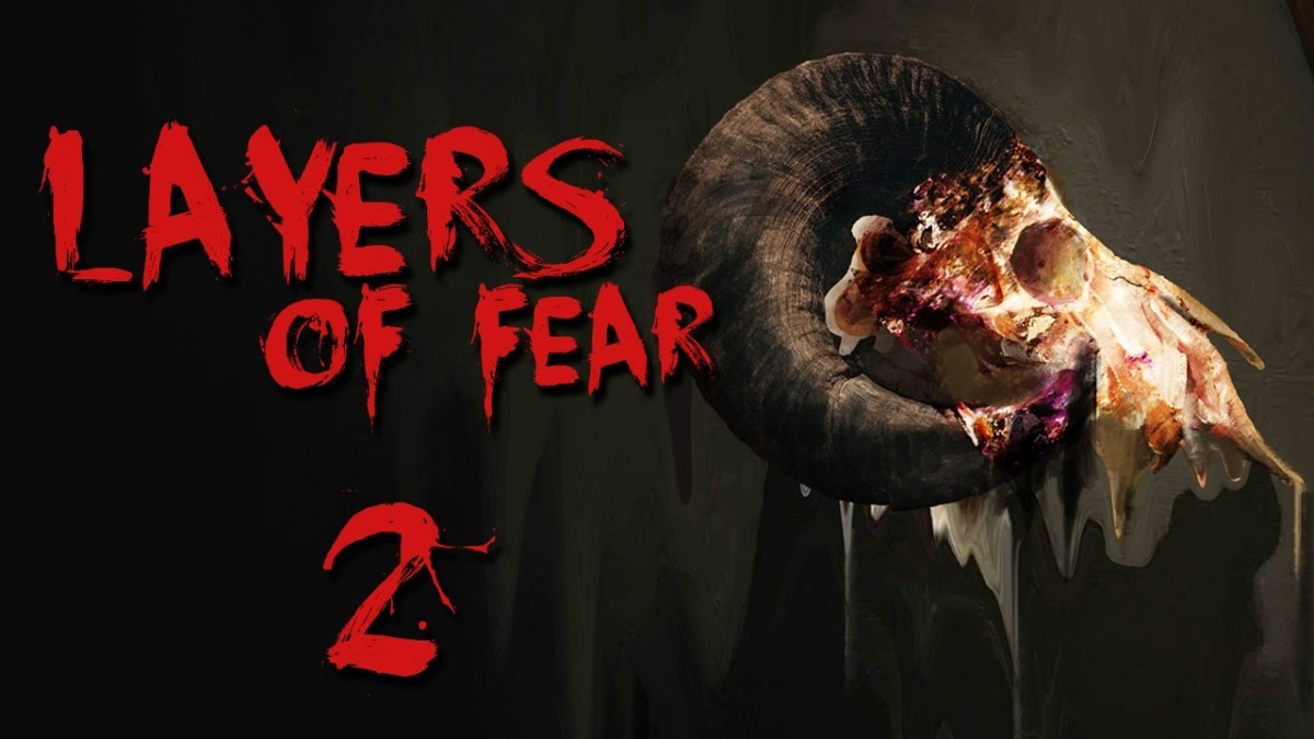 LAYERS OF FEAR 2 – XBOX ONE REVIEW