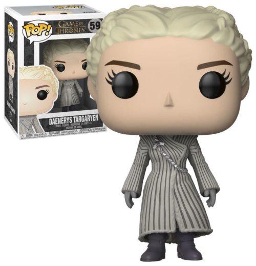 Daenerys Targaryen GoT 59