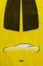 famous-movie-cars-minimalist-poster-051