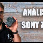 Analizamos la Sony ZV-1 la cámara para YouTubers