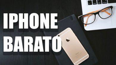 Donde comprar iphone barato