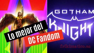 Lo mejor del DC Fandom