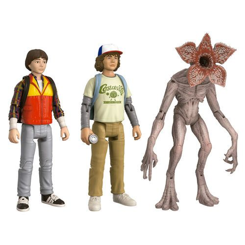 figuras-stranger-things-action-funko-demogorgon-will-dustin