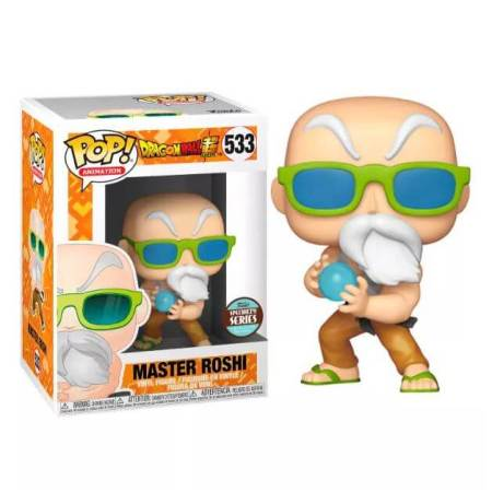 funko-pop-maestro-roshi-max-power-dragon-ball