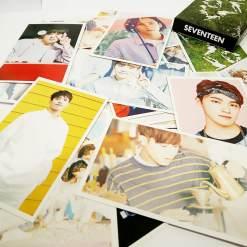 seventeen-kpop-photocards