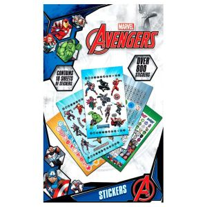 pegatinas-marvel-800-stickers-avengers