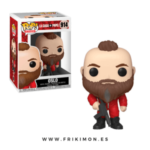 funko-pop-oslo-la-casa-de-papel-money-heist