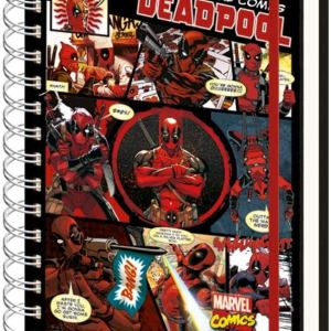 cuaderno-deadpool-marvel-a5