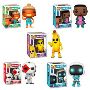 pack-funko-pop-fortnite