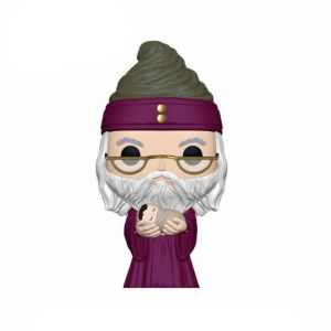 funko-pop-dumbledore-con-bebe-harry-potter-london-toy-fair-2020