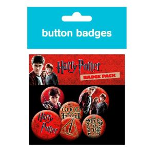 set-chapas-harry-potter
