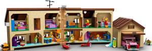 Lego_Simpson_Interior