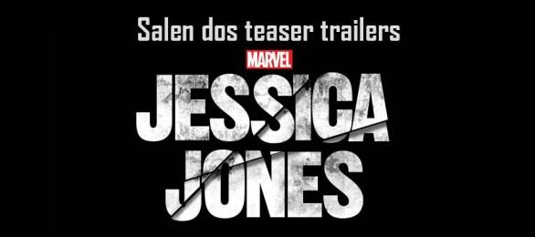 JESSICA JONES header