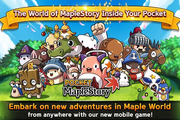 Pocket MapleStory(1)1920x1280
