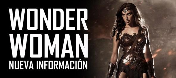 WonderWoman HEADER