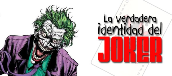 Joker nombre HEADER