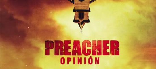 Preacher OPINION header