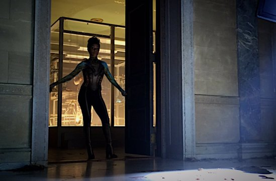 Gotham Tercera NEWS FishMooney