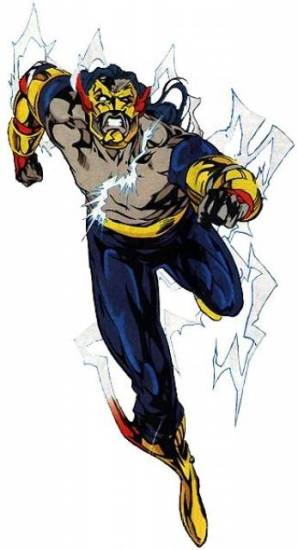 Flash3raT savitar