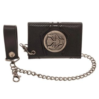 Cartera Black Panther Marvel