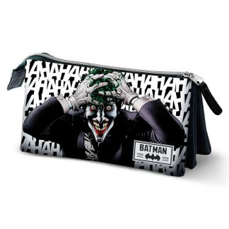 Portatodo Joker Batman DC Comics triple