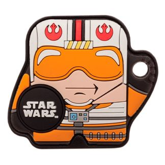 Llavero foundmi piloto X-Wing Star Wars