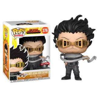 Figura POP My Hero Academia Shota Aizawa Hero Costume Exclusive