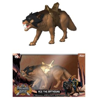 Figura action DC Primal Age Ace the Bat Hound