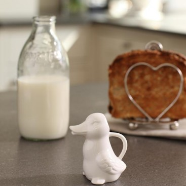 The Handpicked Collection Animal milk jug - £4.95