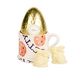 Bettys.co.uk Yorkshire Fat Rascal Baby Mug & Golden Goose Egg - £18.25