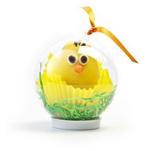 Gift Library Lick the spoon Easter chick - £6.95