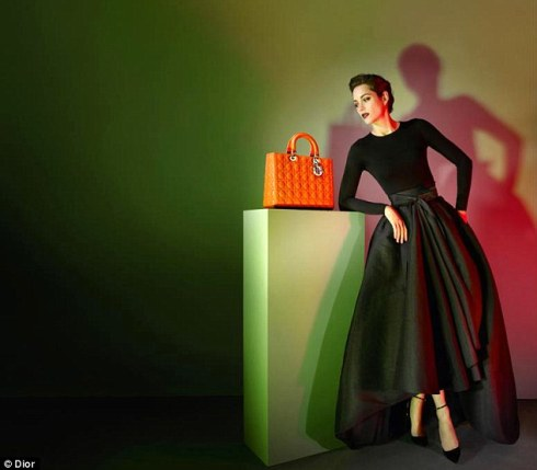 Marion Cotillard Dior 2
