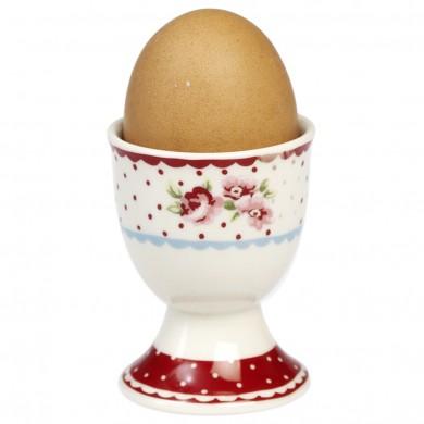 dotcomgiftshop.com Paisley Rose Egg Cup - £2.95