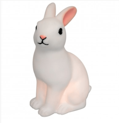 dotcomgiftshop.com Rabbit Night Light - £4.95