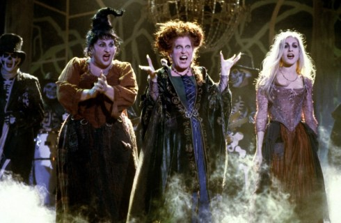 ...it's Hocus Pocus time!!!!!!