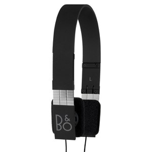 Bang & Olufsen BeoPlay Form 2i Headphones with In-Line Remote - £44.99