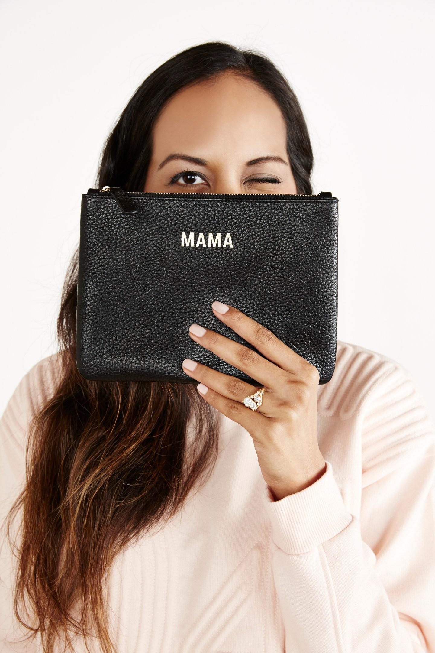 Jem + Bea MAMA pouch
