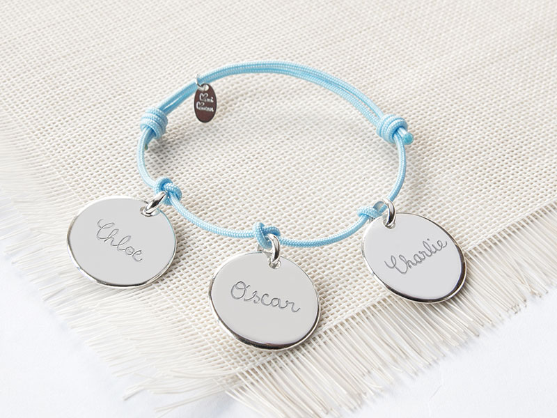 x-personalised-disc-bracelet-merci-maman