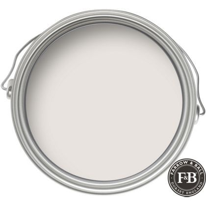Cornforth white Farrow and Ball
