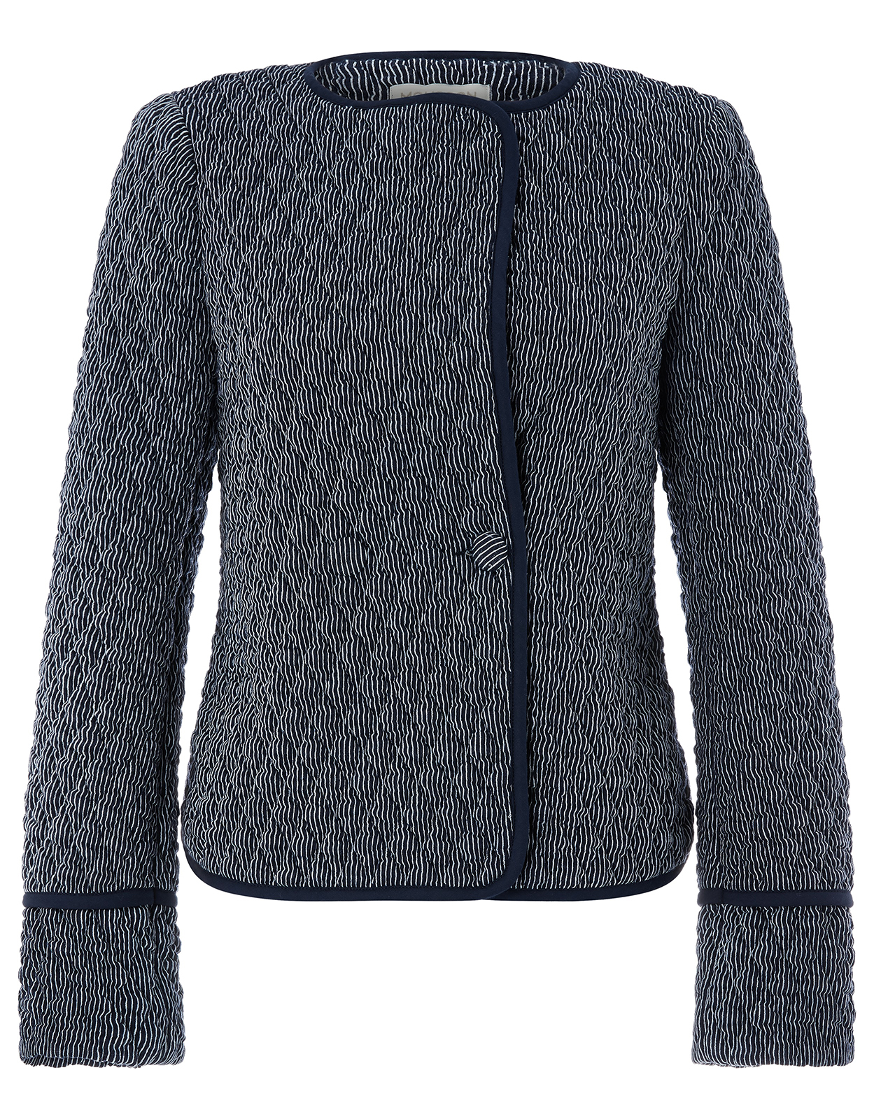 Monsoon quilted jacket