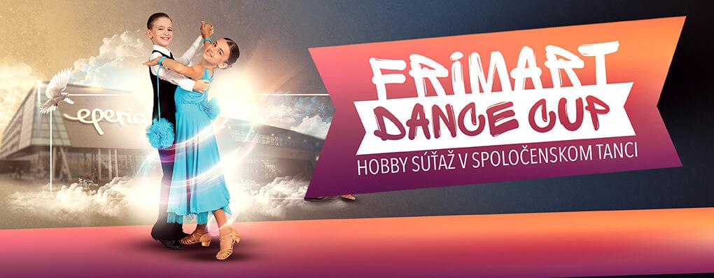 FRIMART DANCE CUP 2018