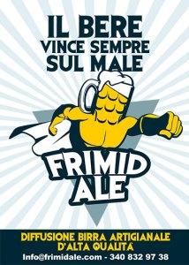 Logo Frimid Ale