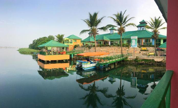 Top 5 Tourist Sites In The Volta Region Of Ghana Frimprince Transport Services Ltd