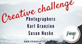 March Photography Challenge