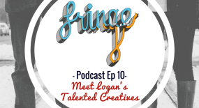 Meet Our Local Creatives Live Event Podcast Ep 10