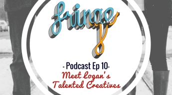Podcast Ep10 - Logan's Talented Creatives