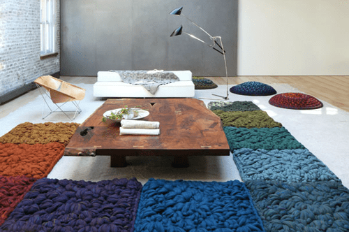 souled objects rag rugs